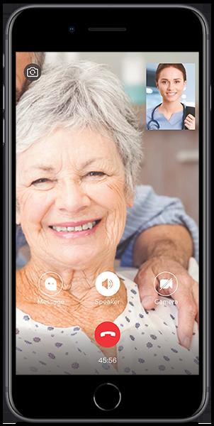 caregiver-remote-video-communications